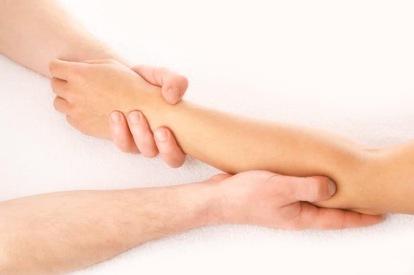 массаж картинки рук