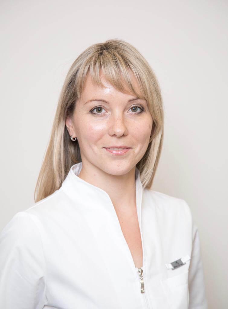 Кирина Мария Николаевна